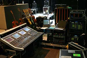 Mon in Eros Ramazzotti Tour 2006